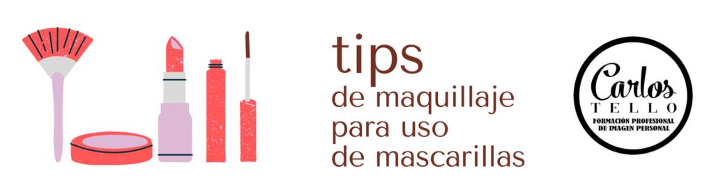 TIPS DE MAQUILLAJE